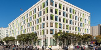 ASB Real Estate Investments, San Francisco, ASB Capital Management, Washington DC, SOMA