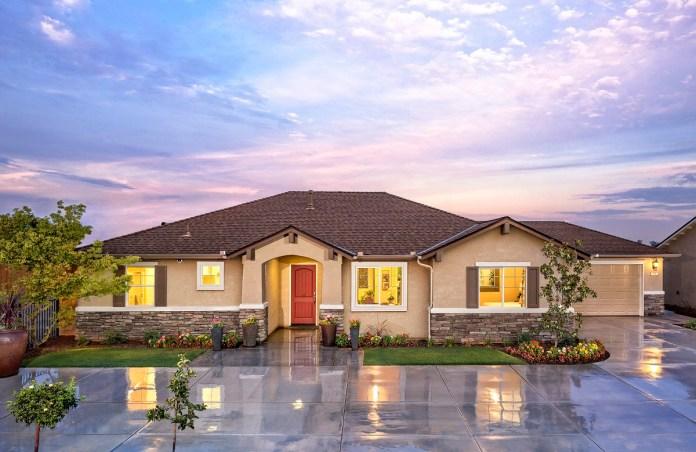 San Joaquin Valley Homes, Presidio Residential Capital, Visalia, Ridgeview Middle School, San Diego, Central Valley, Ashton Park
