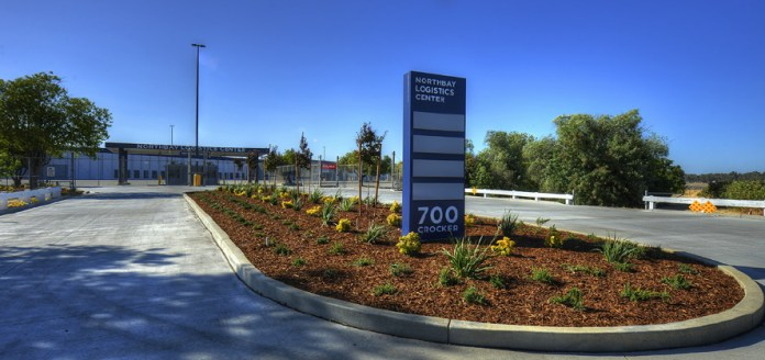 Cushman & Wakefield, North Bay Logistics Center in Vacaville, VINGO, LDK Ventures, Cushman & Wakefield, Tri-Valley, Solano, Bay Area, Serena & Lily, PCCP