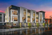 KTGY Architecture + Planning, Irvine, San Jose, Trumark Home, Tesoro Viejo Development, McCaffrey Homes, Madera