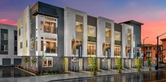 KTGY Architecture + Planning, Irvine, San Jose, Trumark Home, Tesoro Viejo Development, McCaffrey Homes, Madera