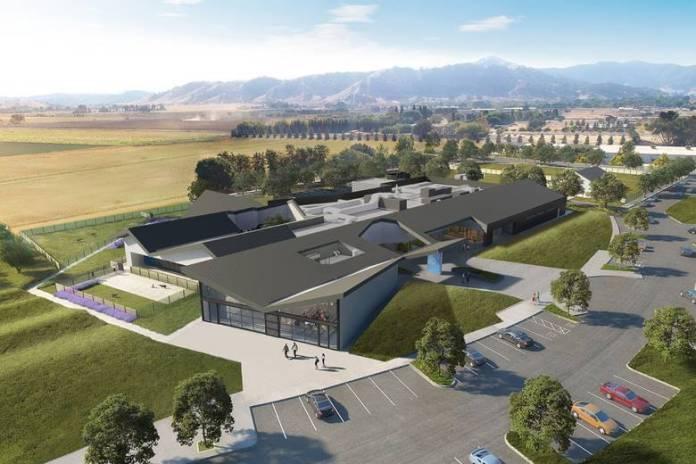 XL Construction, Silicon Valley, County of Santa Clara Animal Services Center, San Martin, Bacon Group, Dreyfuss + Blackford Architecture