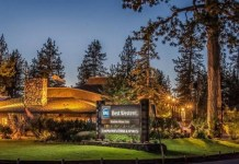 Newmark Realty Capital, South Lake Tahoe, Station House Inn, San Francisco