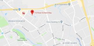 Shorenstein Properties, San Jose, Drawbridge Realty, Rose Orchard, John Boynton, JLL, CBRE, Cushman & Wakefield, Zscaler, LitePoint, Labcyte