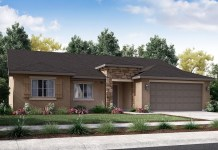 San Joaquin Valley Homes, Presidio Residential Capital, Dinuba, Visalia, San Diego, Vista Robles,