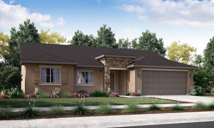 San Joaquin Valley Homes, Presidio Residential Capital, Dinuba, Visalia, San Diego, Vista Robles,
