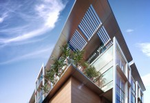 Millbrae, Gateway at Millbrae, San Francisco, Form4 Architecture, Bay Area, Oakland, Berkeley, East Bay, BART, Republic Urban Properties, LPMD Architects, ACRM Architects, HMH Landscape Architecture, HMH Engineers, Studio T SQ, Blach Construction, Cahill Contractors