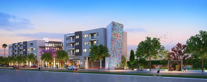 7EMPIRE, San Jose, JLL, TriForge Capital Partners, Silicon Valley, Guardian Life Insurance Company of America, LandForge, developURBAN, VTA, Jtown Art Walk, JIG Holding, Rose Rock Group