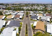 Plaza Del Rey Mobile Home Community, Sunnyvale, Carlyle Group, Kidder Mathews, Sunnyvale School District, American Hometown, Casa de Amigos Mobile Homes