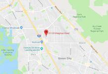 Colliers International, Zinus, East Group Properties, Hayward, Oakland International Airport, Port of Oakland, Lee & Associates, Andrew Zink, T3Advisors