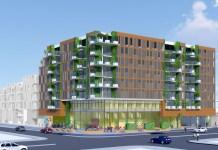 San Jose, Urban Catalyst, Aedis Architects, Google Village Thang Do