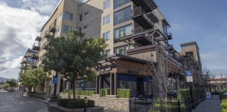 Brookfield Property Group, Mountain View, The Village Residences, Carmel Partners, Merlone Geier Partners, Essex Property Trust, Brio Apartments, The Lex Apartments, Pacific Urban Residential