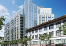 San Francisco, Olympic Residential Group, Tidewater Capital, LEED, Solomon Cordwell Buenz, Bay Area, Build Group 1028 Market Street