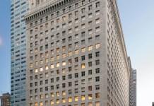 JLL, HFF, San Francisco, Kylli, Deutsche Bank 225 Bush Street Standard Oil Building