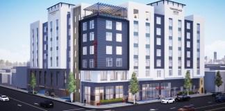 San Jose, Urban Catalyst, The Keystone, TMH Hotels