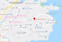 Alexandria Real Estate, Clarion Partners, 500 Forbes, South San Francisco, Genentech, Colliers International, Kilroy Realty, BioMed Realty, Tarlton Properties