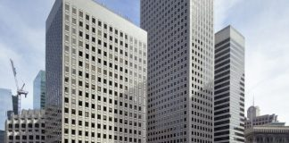 Sonnenblick-Eichner Company, InterContinental San Francisco, Moscone Convention Center, South of Market district, Four-Diamond, Wall Street investment bank, Life Insurance Companies