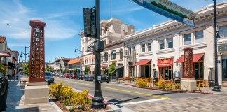 Burlingame, Peninsula, Peninsula Health Care District, Peninsula Wellness Community, MidPen Housing, San Mateo, Generations