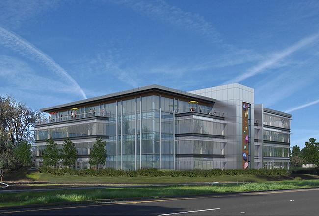 SteelWave, Principal Real Estate Investors, Central Station, The Irvine Company, Sunnyvale