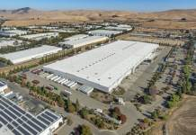 Amazon, Longfellow Logistics Center, Livermore, Orchard Partners, JLL