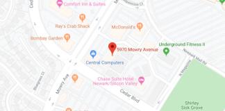 Marcus & Millichap, Newark, Palo Alto 5970 Mowry Avenue