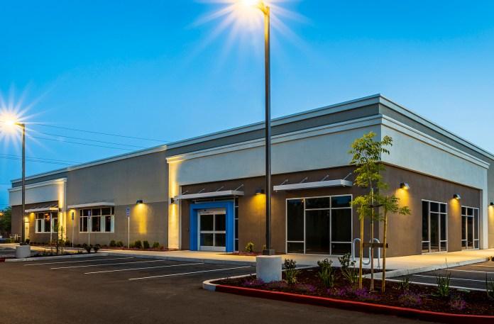 Meridian, Stockton, Harriman Kinyon Architects, Walnut Creek, Napa, Livermore, H2 Builders, Cushman & Wakefield, San Francisco