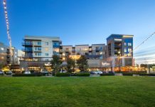 Brookfield Properites Mountain View IPA The Village Residences Institutional Property Advisors Carmel Partners Merlone Geier Partners