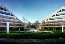 AirBnB Sobrato Organization Bay Area 4301 and 4401 Great America Parkway Santa Clara Silicon Valley IPO San Francisco 2020