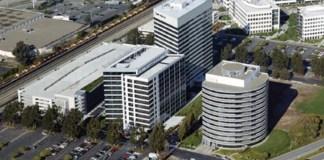 Boston Properties, Alexandria Real Estate, South San Francisco, Gateway Boulevard