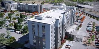 Hyatt House, San Jose, Hyatt Hotels, Norman Y. Mineta San Jose International Airport, Silicon Valley