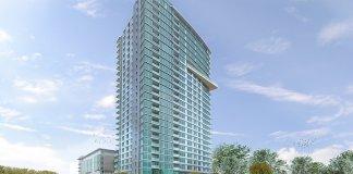 Oakland, LakeHouse, UrbanCore, National Real Estate Advisors, Cushman & Wakefield, Clark Construction, AVRP Skyport