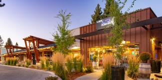 JLL, South Lake Tahoe, The Crossing at Tahoe Valley, Sacramento, Sutter Capital Group