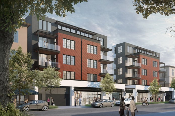 San Carlos, Graymark Capital, Nuveen, Alexandria Real Estate, workshop1, Dragonfly Group