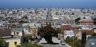 Bay Area Council, San Francisco SB 50