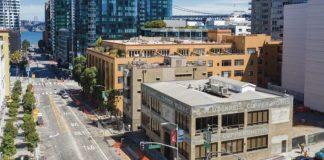 San Francisco, CBRE, Walker Warner Architects, E.M. O'Donnell Copper Works