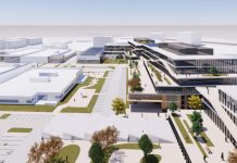 LAM Research Campus, ProspectHill Group, SKS Partners, Invesco, North San Jose, Gensler