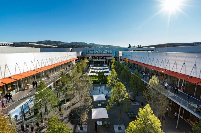 City Center, Bishop Ranch, San Ramon, Sunset Development