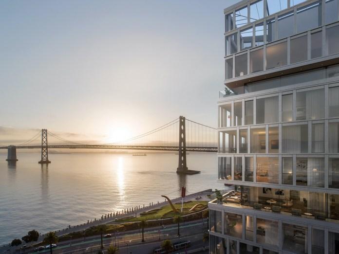 San Francisco, Redfin