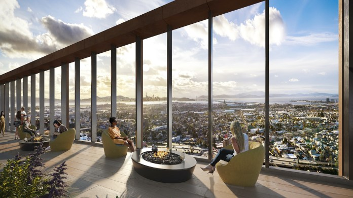 TMG Partners, Oakland, Telegraph Tower, San Francisco, SCB