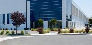 Vantage Data Centers, Santa Clara, Facebook