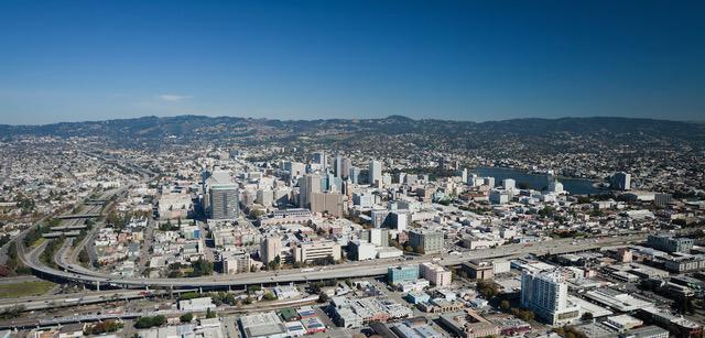Duke Realty, San Francisco, Bay Area, Oakland, Hagar Pacific Properties, industrial, CBRE, Rexel, Veronica Foods Company