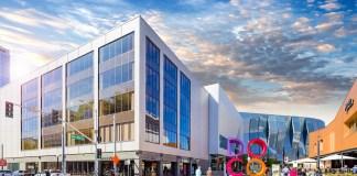 630 K Street Sacramento Cushman & Wakefield Swift Real Estate Partners New York Life Real Estate Investors Bay Area DOCO NYL REI