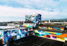 Oakland, Riaz Capital, Ghost Ship Fire, Lucasey Manufacturing, Artthaus Studios