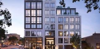 DM Development, San Francisco, Union House, Handel Architecture