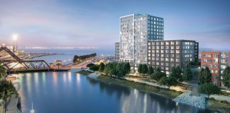 CIM, San Francisco, One Mission Bay, Colliers International