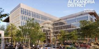 Allakos, San Carlos, Alexandria Real Estate, ChemoCentryx, JLL