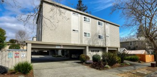 Colliers International, Gerstle Park, San Rafael, Marin, Bayview Apartments
