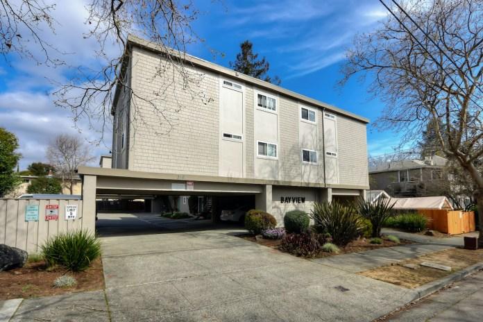 Colliers International, Gerstle Park, San Rafael, Marin, Bayview Apartments