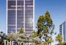 Emeryville, KBS, Gridium, The Towers Emeryville, Cushman & Wakefield,