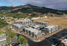 Kennedy Wilson, Santa Rosa, Sonoma